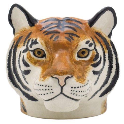 Quail Ceramics Coquetier - Tiger Face
