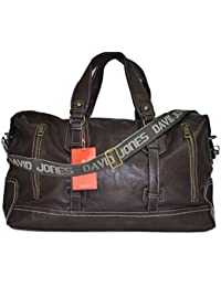 Sac de voyage weekend Mixte David Jones