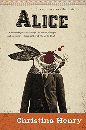 Alice (The Chronicles of Alice) (English Edition)