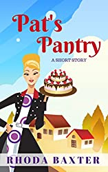 Pat's Pantry: A romantic short read (Trewton Royd Small Town Romances Book 1)