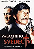 The Valachi Papers - Charles Bronson [DVD]