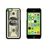 Best Iphone 5C Att Téléphones portables - Billet de cent Dollars Coque de protection rigide Review