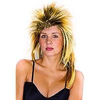 Amazon.it  Rockstar - 10 - 20 EUR   Parrucche e parrucchini per ... 76b789c3b202