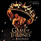 Game Of Thrones Season Two