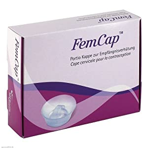 FEMCAP 22 mm Portiokappe 1 St