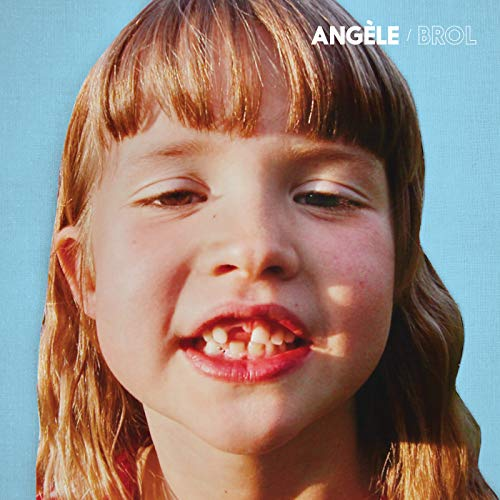 Angele - Brol (Moins Cher) (Los Angeles Cd)