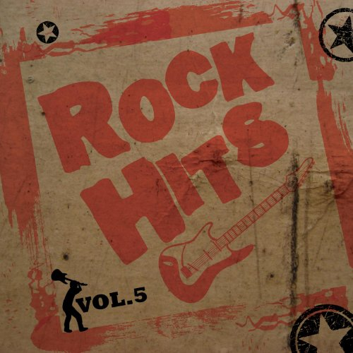 Rock Hits Vol. 5 (The Very Best)