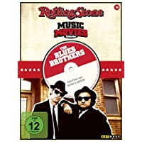 Blues Brothers - Rolling Stone Music Movies Collection
