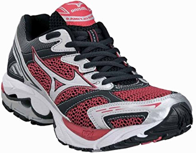 Mizuno - Zapatillas de Running para Hombre Negro Negro 42.5 EU