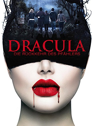 Dracula - Die Rückkehr des Pfählers (Amazon Instant Dracula)