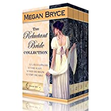 The Reluctant Bride Collection - The Complete Box Set (English Edition)