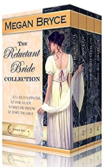 The Reluctant Bride Collection - The Complete Box Set by [Bryce, Megan]