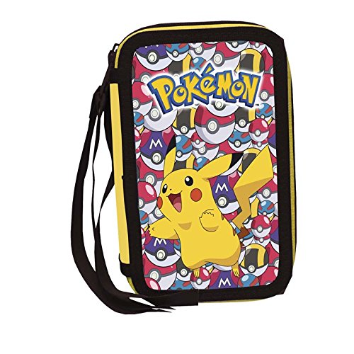 Plumier-Pokemon-Pikachu-triple