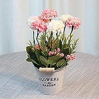 Blumen Deko suchergebnis auf amazon de für blumen balkon kunstblumen