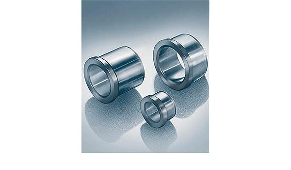 Bohrbuchse//Bohrhülse//Bohrhilfe mittel ohne Bund//Rand DIN 172A alle Größen 10 Stk