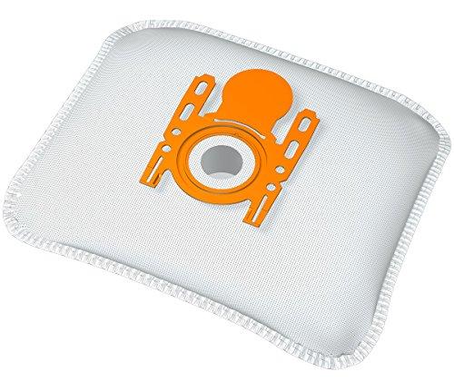 20 Staubsaugerbeutel geeignet für Bosch MoveOn Mini BGL25A100 Staubsauger (Serie GL-25), Staubbeutel mit ca. 3,5 l Staubvolumen und Hygieneverschluss, Beutel-Typ BS 218m inkl. Filter