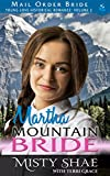 Martha - Mountain Bride (Young Love Historical Romance Vol.II Book 7)