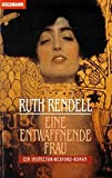 Eine entwaffnende Frau: Roman (Goldmann Allgemeine Reihe) - Ruth Rendell