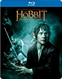 The Hobbit: An Unexpected Journey - Limited Edition Steelbook [Blu-ray + UV Copy] [2012] [Region Free]