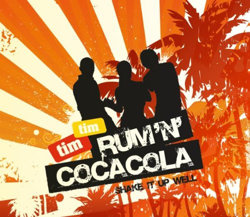 Preisvergleich Produktbild Rum N Cocacola (Shake It Up Well)