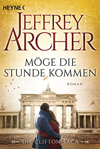 men: Die Clifton Saga 6 - Roman ()