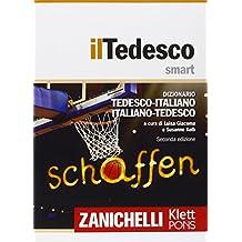 Il tedesco smart. Dizionario tedesco-italiano, italienisch-deutsch. Con aggiornamento online