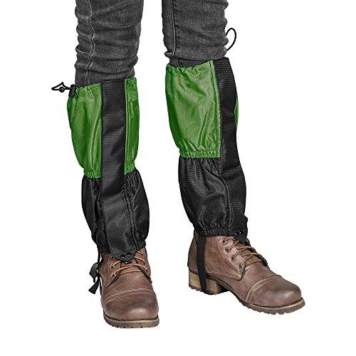 terra-hiker-guetres-de-randonnee-interieur-en-velours-pour-enfants-protection-jambiere-contre-neige-