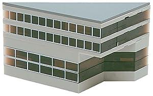 Herpa 519632 Wings - Aeropuerto edificio: Anexo (alto)