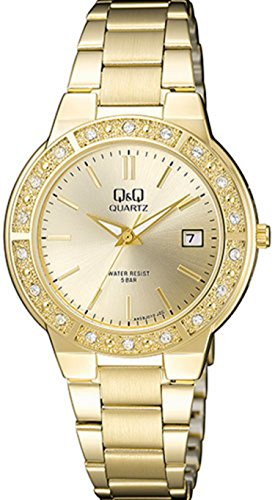 Q and Q Analog Women's Watch-A459J010Y image