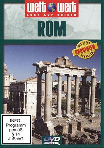 Rom - welt weit (Bonus: Sardinien)