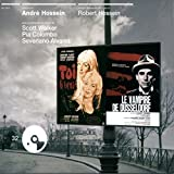 Le Cinema D'Andre Hossein by Unknown (2004-05-04)