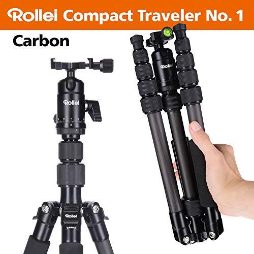 Rollei Compact Traveler No. 1 Carbon