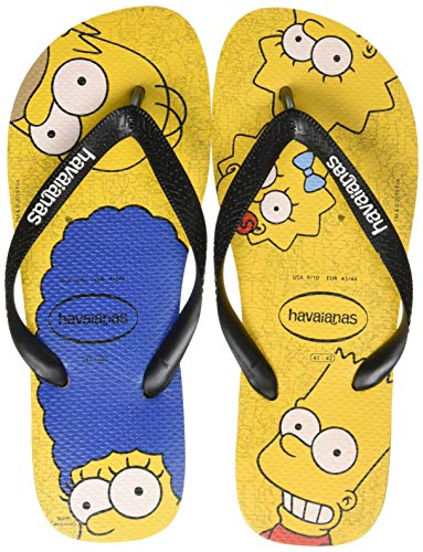 Havaianas Printed Flip Flops Men/Women Simpsons