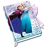 The Official Frozen (A6) 2016 Diary