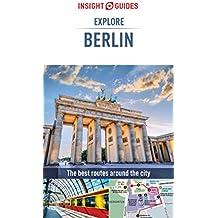 Insight Guides: Explore Berlin