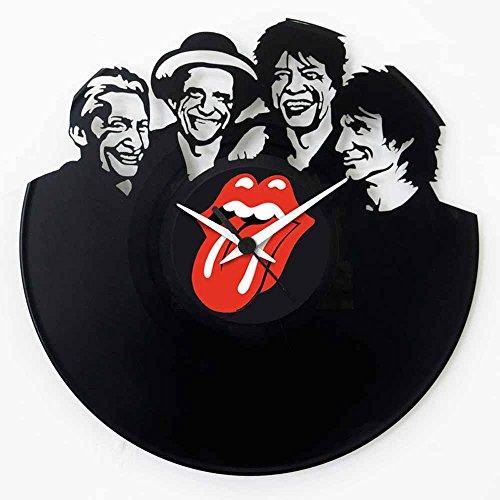Orologio da muro Rolling Stones