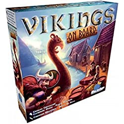 Vikings on Board (Castellano)
