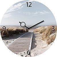Suchergebnis auf Amazon.de für: strand - Wanduhren / Uhren ...