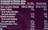 Bicentury - Mini tortitas de Maíz - Producto de Aperitivo con Sabor a Jamón Ibérico - 70 g