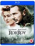 Rob Roy [Blu-ray] [1995] [Region Free]