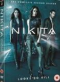 Nikita - Season 2 [DVD] [2012]