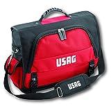 USAG 007 RV - BORSA PROFESSIONALE PORTA UTENSILI E PC (vuota) 00070033