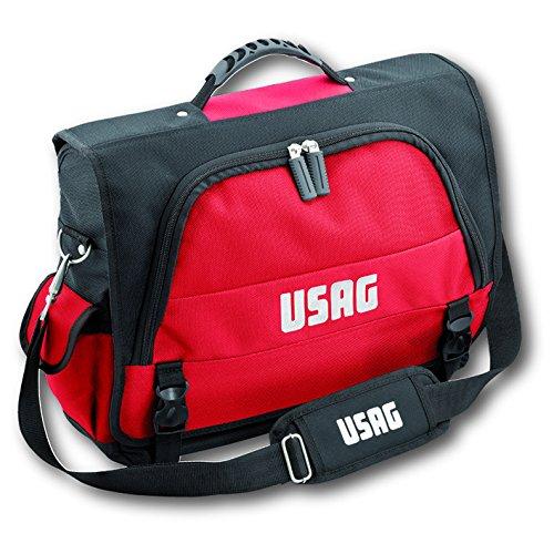 Preisvergleich Produktbild USAG Professionelle Werkzeug- und Laptoptasche, 007RV, 00070033