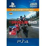 Erweiterung: DRIVECLUB BIKES DLC [PS4 PSN Code - deutsches Konto]