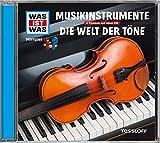 Folge 43: Musikinstrumente/die Welt der Töne