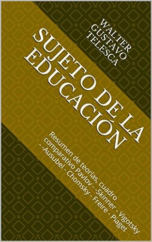 coleccion-textos-universitarios-v10-sujeto-de-la-educacion-resumen-de-teorias-cuadro-comparativo-pav