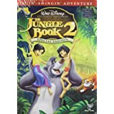 Jungle Book 2 - The Special Edition