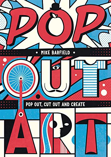 Pop Out Art por Mike Barfield