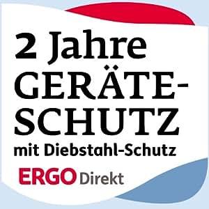 2 Jahre GERÄTE-SCHUTZ mit Diebstahl-Schutz für Digitale Spiegelreflexkameras von 250,00 bis 499,99 EUR