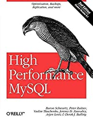 [(High Performance MySQL : Optimization, Backups, Replication, and More)] [By (author) Baron Schwartz ] published on (July, 2008)